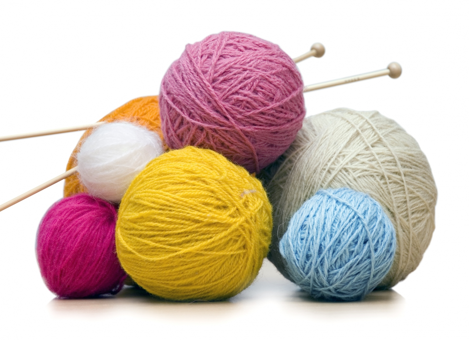 Yarn pictures