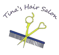 Medium tina s 20hair 20logo