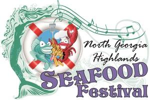 North Georgia Highlands Seafood Festival - start Jun 03 2016 0300PM