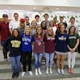 Spring Signing Day 2016 saw 19 Carroll student-athletes accept college scholarships.