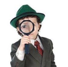 Medium boy detective tl