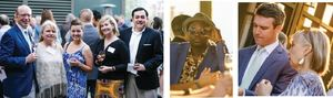 Medium party pic collage