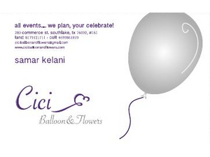 Cici 20balloon 20flyer