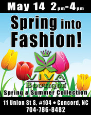 Medium viva spring into fashion icon web