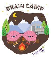 Medium brain 20camp 20color