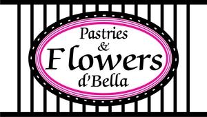 Medium pastries 20  20flowers 20 1
