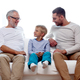 Not Your Grandpas Hearing Aid Common Misperceptions about Hearing Loss - Apr 30 2016 1205PM