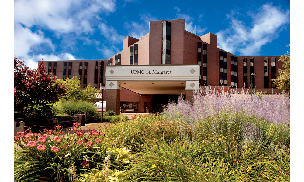 Integrated Approach, Satellite Sites Key to UPMC CancerCenter's