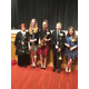 St. Ursula Students Chosen for Honors Band