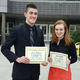 Model UN students earn honors - May 02 2016 0128PM