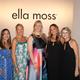 From left: Tiffany Quick, VP of Spring Events for Sandpipers; Susan Kellog, President, VF Contemporary Brands Ella Moss; Rachel Bosma, VP of Fundraising, Sandpipers; Pamella Protzel-Scott, VF Contemporary Brand Creative Director, Ella Moss; Jen Buchsbaum, President, Sandpipers