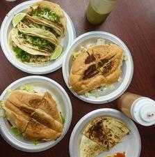 A Hidden Spot for Tasty Tacos - May 24 2016 1038AM