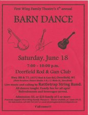 Medium barn 20dance 20poster