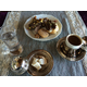 Turkish Sweets and Coffee