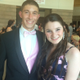 AnnMarie Marquis and Josh Keough