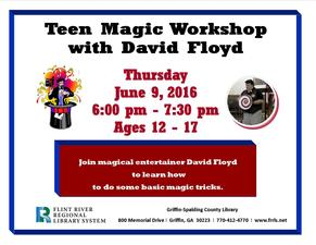 Medium teen 20magic 20workshop 20june 202016