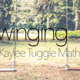 2016 Fiction Contest Winner Swinging by Kaylee Tuggle Matheny - Jun 06 2016 0300PM