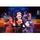 "Grace Zito, Matthew Maag and Lizz Kartchner co-star in ""Seussical Jr."""
