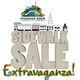 Sidewalk Sale Extravaganza - start Jul 16 2016 0930AM