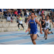 Darnel Apelu is a Senior at Taylorsville High School and he runs the 100 Meter dash. Photo Credit: Darnel Apelu