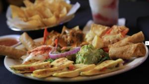 Photo courtesy of Mannys Uptown Tex-Mex Restaurante