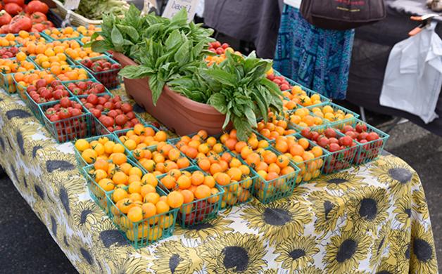 Farmers Market Whole Foods Roseville