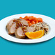 Orange and Ginger Grilled Pork Tenderloin - 06272016 0855AM