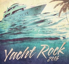 Yacht Rock Revival  - start Sep 17 2016 0730PM