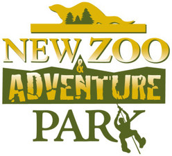 Medium new zoo adventure park logo color 300x272