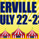 Butlerville Days banner. – Provided By Cottonwood Heights City.
