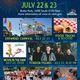 Butlerville Days flyer. – Cottonwood Heights City