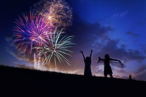 5 Free Fresno-area Firework Shows to Celebrate the 4th - Jul 02 2016 0707AM