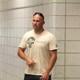 Utah Highway Patrol Trooper Daniel Krum explains moving in formation at Jordan High School on July 5, 2016. (Photo: Chris Larson, Sandy City Journal)