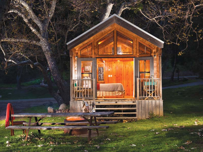 California Glamping   Walnut Creek Magazine