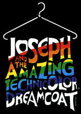 Joseph and the Amazing Technicolor Dreamcoat - start Jul 16 2016 0200PM