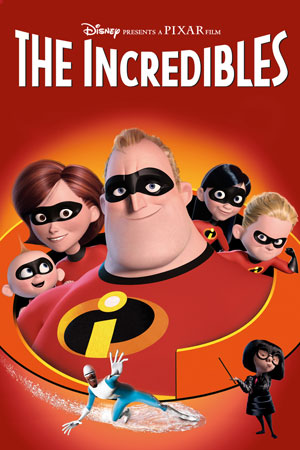 The 20incredibles