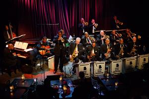 Medium count basie orchestra