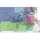 This map illustrates the many different areas that Herriman City CERTs cover.  –Hope Zitting
