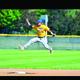Taylorsville High School baseball player Braden DeBenedictis loves how playing baseball is a great stress reliever. –Braden DeBenedictis