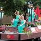 Maple Grove Ambassadors at the 2016 Maple Grove Days Pierre Bottineau Parade along 89th Avenue Thursday, July 14