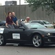 Maple Grove City Council Member Phil Leith at the 2016 Maple Grove Days Pierre Bottineau Parade along 89th Avenue Thursday, July 14