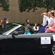 Maple Grove Ambassador Candidates at the 2016 Maple Grove Days Pierre Bottineau Parade along 89th Avenue Thursday, July 14
