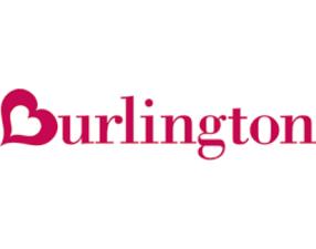 Medium burlington