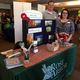 Rose Arbor at the Maple Grove Days Business Expo 2016. (photo by Wendy Erlien)