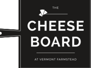 Main image the cheese board logo 300x246
