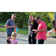 Maple Grove neighbors gather Aug. 2, 2016 for National Night Out. (photo by Wendy Erlien)