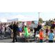Minnesota Grown Three Minute Try-athlon at the Maple Grove Farmers Market Aug. 4, 2016.