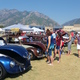 The Butlerville Days car show continues to grow over the years. —Kelly Cannon