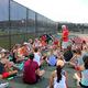 Maple Grove Senior High tennis team