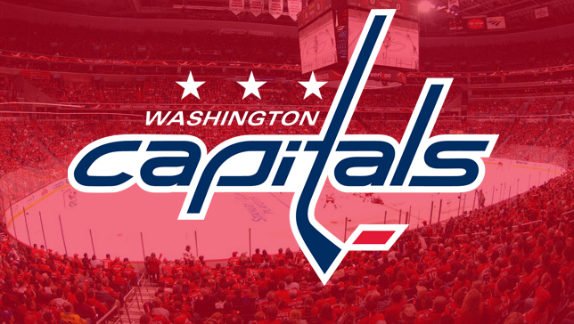 Capitals logo dl